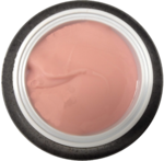 Style Up – rosa/opak; (Make-up Gel / Schablonen-Gel)