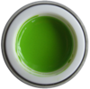 Green – Frog (COLOUR - Gel)