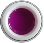 Purple – Kiss (COLOR - Gel)