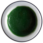 Green – Brazil (Metallic - Colorgel)