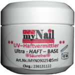 UV – Haftvermittler e5ml (UV Bonding – Line)