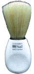 Dust Brush - Color: White (hygiene - Line)