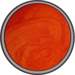 Mandarine (Metallic - Colorgel)