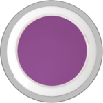 Plum (COLOUR - Gel)