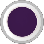 Deep - Plum (COLOR - Gel)