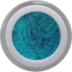 Diamond - turquoise (Metallic - Colorgel)