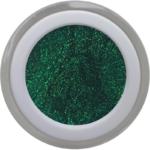 Green - Noble (Metallic - Farbgel)