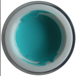 Türkis (COLOUR - Gel)