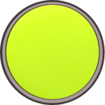 Neon – Yellow (Deko / NEON – Farbgel)
