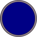 Royal - Blau (COLOUR - Gel)