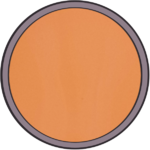 Apricot (COLOUR - Gel)